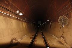 Inside the WW2 Oil Storage Tunnels - Darwin, NT (Sandbunny2010) Tags: darwin worldwartwo 1942 oilstoragetunnels tunnels