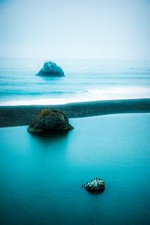 Sonoma Coast Zen