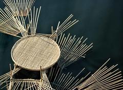 Bale Kambang (Eric@focus) Tags: ekoprawoto mas antwerp europalia indonesia bamboo pegs platform structure explored inexplore passionphotography