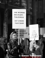11 (SchaufensterRechts) Tags: imk proteste innenministerkonferenz leipzig sachsen deutschland antifa polizei demo demonstration flüchtling asylpolitik