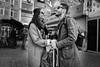 Love is in the air! (Mustafa Selcuk) Tags: 2017 fujifilm istanbul karakoy street streetphotographer streetphotography streetshooter travel turkey xpro2 blackandwhite bnw bw siyahbeyaz monochromatic monochrome love amour