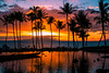 Keep Yourself Warm (Thomas Hawk) Tags: grandwailea hawaii maui wailea waldorfastoria waldorfastoriagrandwailea beach clouds humuhumu humuhumunukunukuapuaa palmtree restaurant sunset tree fav10 fav25 fav50 fav100
