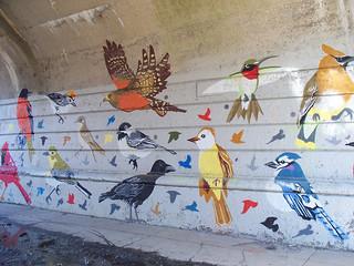 OH Columbus - Mural 76
