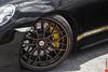 AN30 - Porsche 991TT C/L / Satin Bronze (anrkywheels) Tags: anrky anrkywheels exotic car auto vossen hre adv1 forgiato vellano forgeline savini bbs vorsteiner offset forged custom luxury wheels madeintheusa porsche 991tt 911 carrera turbo centerlock an30