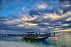 Fishermen boat of Takabonerate (T Ξ Ξ J Ξ) Tags: indonesia atol takabonerate d750 nikkor teeje nikon2470mmf28 lbwarmingcpl flores tinabo beach diving snorkeling