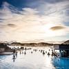 Blue lagoon, Iceland (Zeeyolq Photography) Tags: water iceland bluelagoon swimmingpool islande sky people naturalhotspring suðurnes
