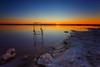 Atardecer Salinas de Torrevieja (J. Cuenca) Tags: mar torrevieja salinas sal atardecer sol sunset playa tranquilidad calor serenidad agua cielo sun fotoclik17noviembre