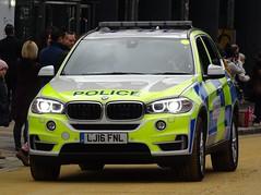 City Of London Police - LJ16 FNL (999 Response) Tags: city of london police lj16fnl british england 999 bmw