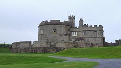 Pendennis Castle (Helen Orozco) Tags: pendenniscastle falmouth cornwall castle henryvlll