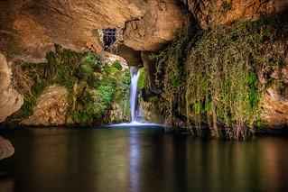 IMG_3565 Salto del Usero - Bullas - Murcia - Spain