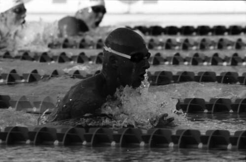 382 Swimming EM 1991 Athens