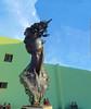 Did You Ever Seen Havana's Primavera (kaprysnamorela) Tags: havana cuba primavera spring malecon monument wall street windows people sky clouds face nikon nikoncoolpixs9400 rafaelmirandasanjuan outdoor awesome great giant