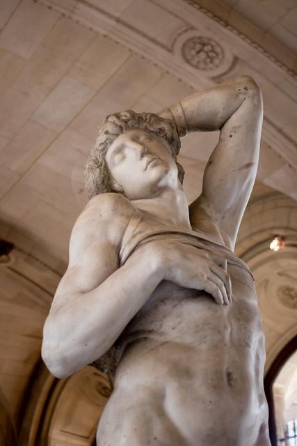 Michelangelo's Prisoners
