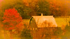 A bit of Virginia..... (tomk630) Tags: virginia autumn colors light trees barn morning sunrise nature