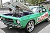 Holden Castrol GTS (*SIN CITY*) Tags: holden gts monaro hq castrol gc600 race horsepower supercharger mags power goldcoast australia queensland transport car qld wheels motor 7d canon green carshow front grill 2door racer fast