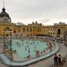 Budapest szeckenyi spa baths