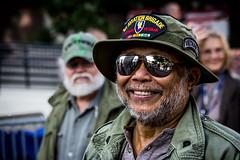 (Abel AP) Tags: people veteran veteransdayparade vietnamveteran veteransday sanjoseveteransdayparade sanjose california usa downtownsanjose holiday america abelalcantarphotography