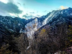 Colori di Montagna (saveriosalvadori) Tags: nature natura mountain landscape aky