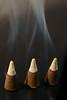Incense cones (josepperelloflorit) Tags: incienso macromondays stonerhymingzone