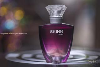 Skinn Perfume | by Humayunn Niaz Ahmed Peerzaada