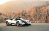 760 Oliver. (Alex Penfold) Tags: pagani zonda 760 oliver evolutione supercars supercar super car cars autos alex penfold 2016 japan raduno matte silver