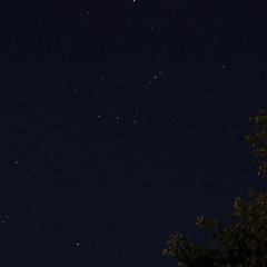 4G6A1477orion (Romi.90) Tags: orion nebulosaorion sky saturday 19 canon stars lovesky bluesky blue star cinturondeorion tresmaria betelgeuse shine astrophotography astrophoto astrofotografia
