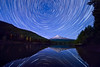 Mt. Hood Star Trails (stokes rx) Tags: mthood stars startrails night longexposure