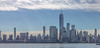 Manhattan downtown from Jersey City (NightFlightToVenus) Tags: newyork jerseycity ngc