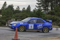 Bovington Stages 19-11-2017 288 (Matt_Rayner) Tags: subaruimpreza bovingtonstages thechallengerstages2017 rally motorsport bournemouthdistrictcarclub car