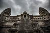 (andreasimmons2) Tags: cambodia rain clouds travel temple angkorwat