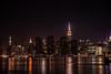 New York from Brooklyn (mikey baker) Tags: brooklyn newyork empirestate usa