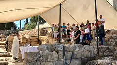 32 - Szentmise a Pásztorok mezején / Svätá omša na Pole pastierov