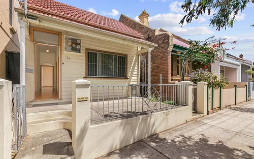 74 Moore St, Leichhardt NSW 2040