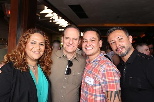 Impulse x Flux Trans Remembrance Brunch - Los Angeles