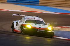 #92, Porsche 911 RSR (2017), (Mounters Photography) Tags: 92 18112017 kevinestre porsche911rsr2017 porschemotorsport wecbapco6hoursofbahrain drivenbymichaelchristensen bahraininternationalcircuit bahrain bhr