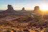 Daylight (benoitgx) Tags: sunrise valley monument usa us alpha6000 landscape arizona utah sony sonyalpha nature roadtrip sun 2017 america
