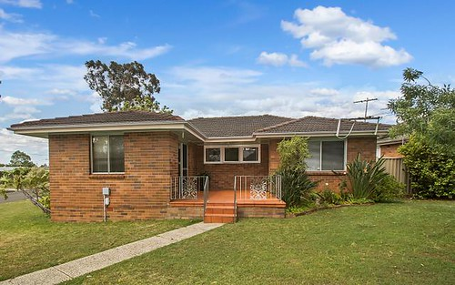 21 Williamson Cr, Warwick Farm NSW 2170