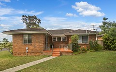 21 Williamson Crescent, Warwick Farm NSW