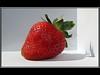 The forgotten summer. (ashleyjohnhale) Tags: portraitshot asnatureintended natural nature portrait justfruit sugarfree red lush wimbledon redfruit summerfruit fruit strawberry