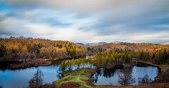 Tarn Hows - Lake District - Cumbria (urfnick) Tags: canon eos 1300d 1018mm lakedistrict nationalpark cumbria longexposure le
