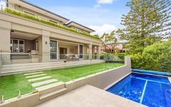 120 Hopetoun Ave, Vaucluse NSW