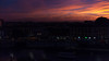 Stranger things in Milan Part 2 (de²) Tags: cloud crispy d80 dark darsena milan nikon orange purple rainbow red sky strangerthings sunset city boat skyline water dusk night