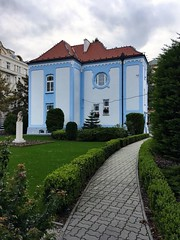 "Church Of St Elizabeth, ""The Blue Church"" (brimidooley) Tags: bratislava pressburg pozsony slovakia slovenskárepublika citybreak city travel eu europe"