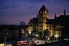 Wayne State University - Old Main (Mohammad.H.Ali) Tags: cass warren oldmain waynestateuniversity detroit midtown