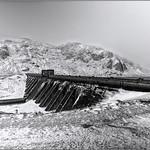 Ben Lawers Dam B&W_G5A5329 thumbnail