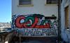 graffiti in morocco (wojofoto) Tags: graffiti streetart morocco marokko tanger wojofoto wolfgangjosten col tangier