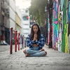 (dimitryroulland) Tags: nikon d600 yoga yogi zen meditation street paris urban city performer art artist