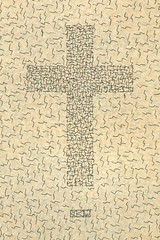 Cross Study X (Craig Walkowicz) Tags: cross jesus christ christianity symbol sign scribble lines drawing ccw