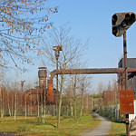Duisburg - »Landschaftspark Nord« - ehemaliges August-Thyssen-Hüttenwerk (014) thumbnail
