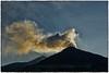 di fuoco e di vento … Stromboli … (miriam ulivi) Tags: miriamulivi nikond7200 italia sicilia sicily isoleeolie stromboli vulcano volcano tramonto sunset euzione eruption eruzione fumo smoke cielo sky nature